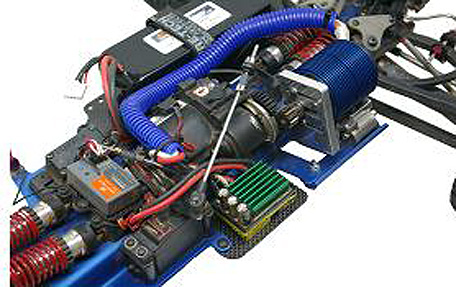 >>New Kit Brushless by BlueGroove 0310