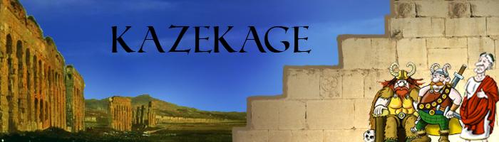 Alliance Kazekage