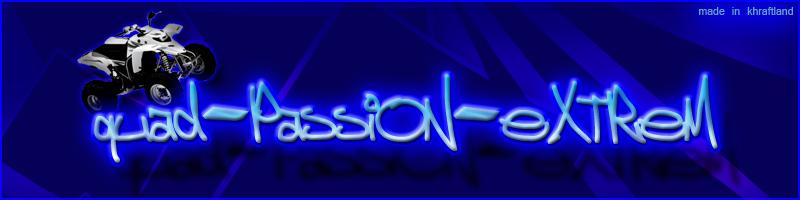 quad passion extreme