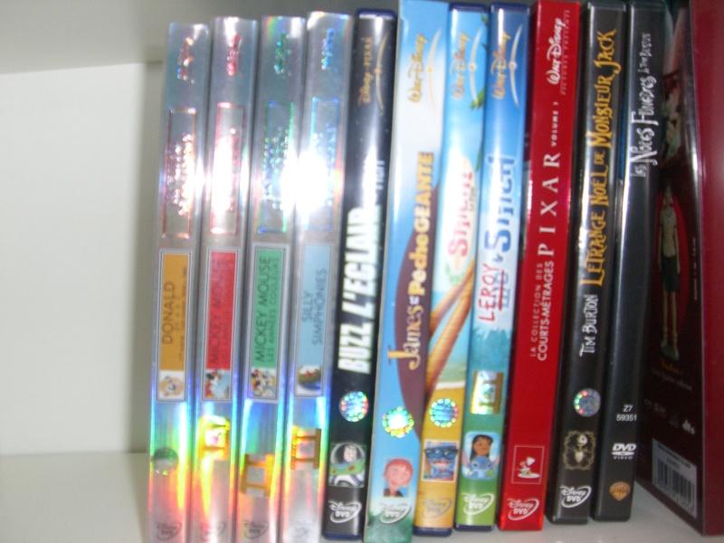 Postez les photos de votre collection de DVD Disney ! - Page 5 Cimg3412
