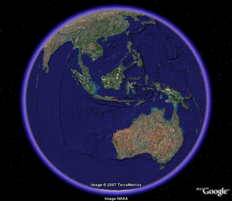 Le centre du monde : actualité au jour le jour - Page 3 Bali11