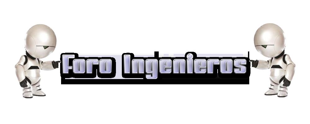 Foro Ingenieros