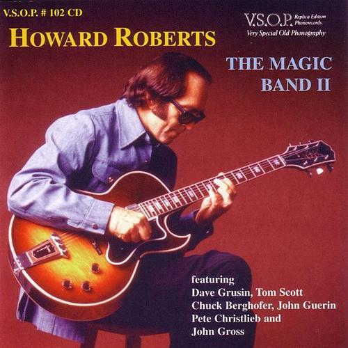 Howard Roberts 00004910