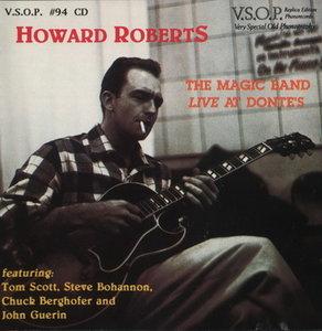 Howard Roberts 0015fc10