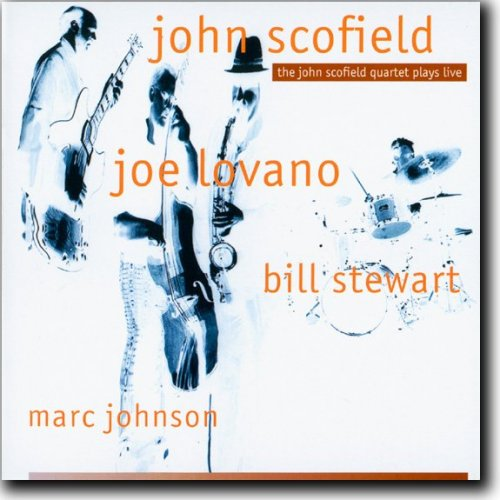 John Scofield 11974610