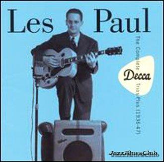 Les Paul 12275510
