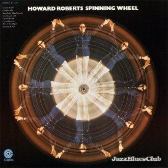 Howard Roberts 12398110