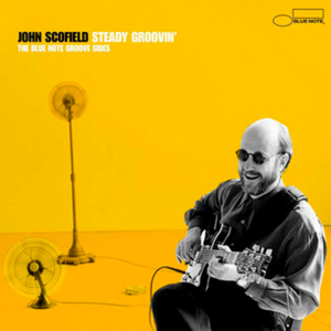 John Scofield 13884310