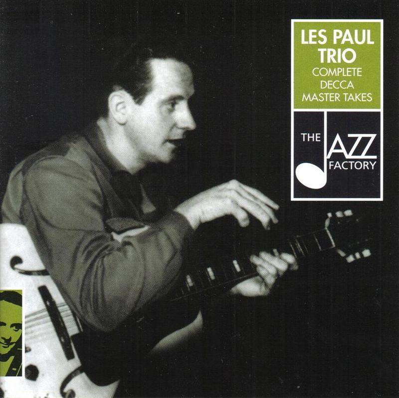 Les Paul 30589810