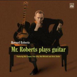 Howard Roberts 311