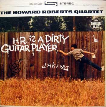 Howard Roberts 38643010