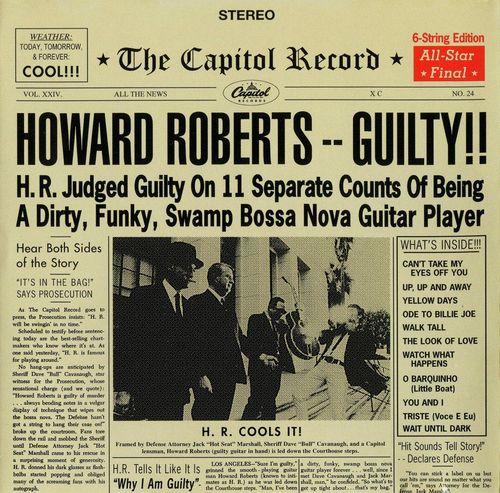 Howard Roberts 44174310