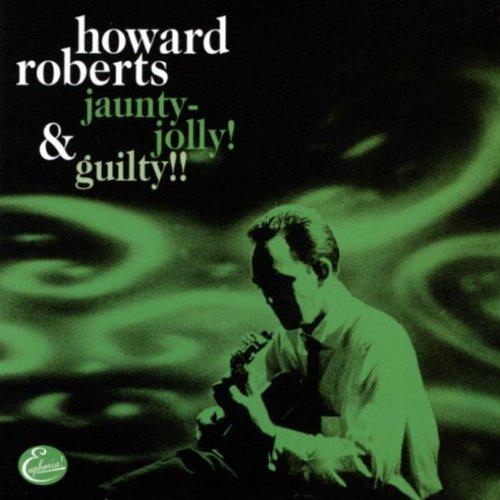 Howard Roberts 51oqwk10
