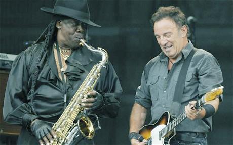 Bruce Springsteen - Page 3 Claren11