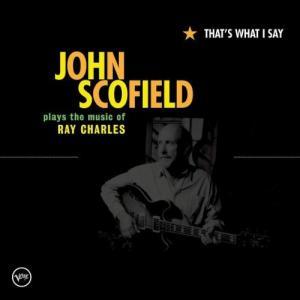 John Scofield Cover39