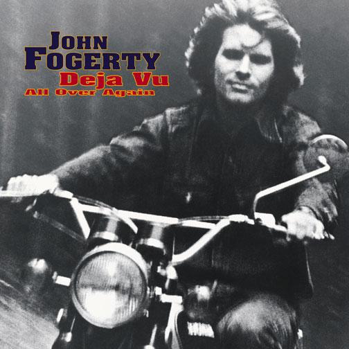 John Fogerty : The Blue Ridge Rangers Rides Again (2009) Dejavu10