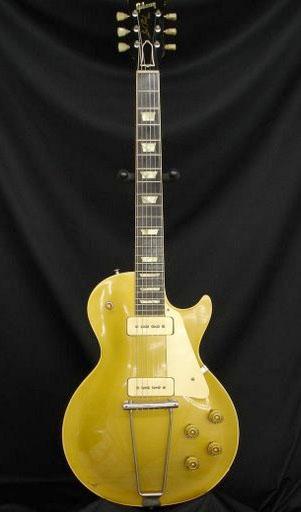 Les Paul Gibson10