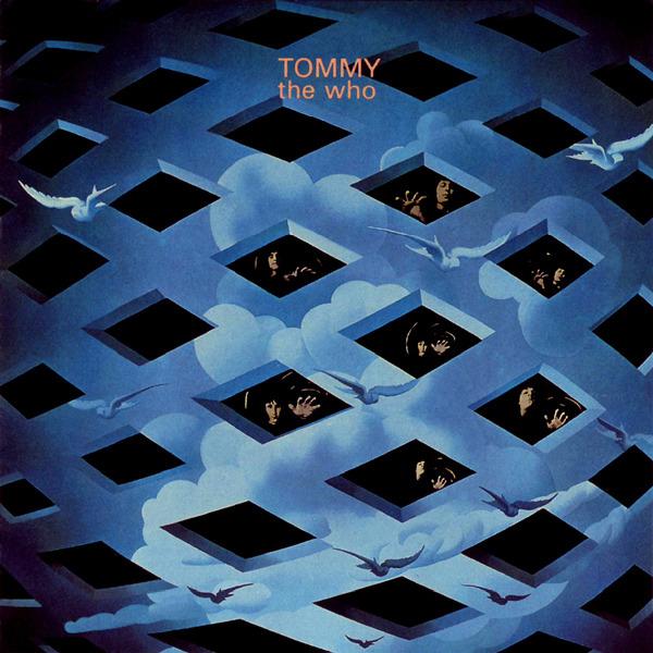 Les disques légendaires... que vous n'aimez pas ! - Page 2 Tommy10