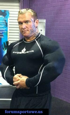 Des news de Lee Priest 814a9910