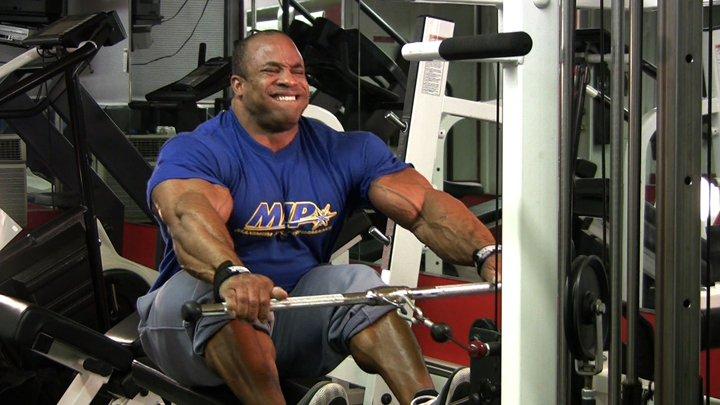 Victor Martinez à Muscle Beach 8518d_12