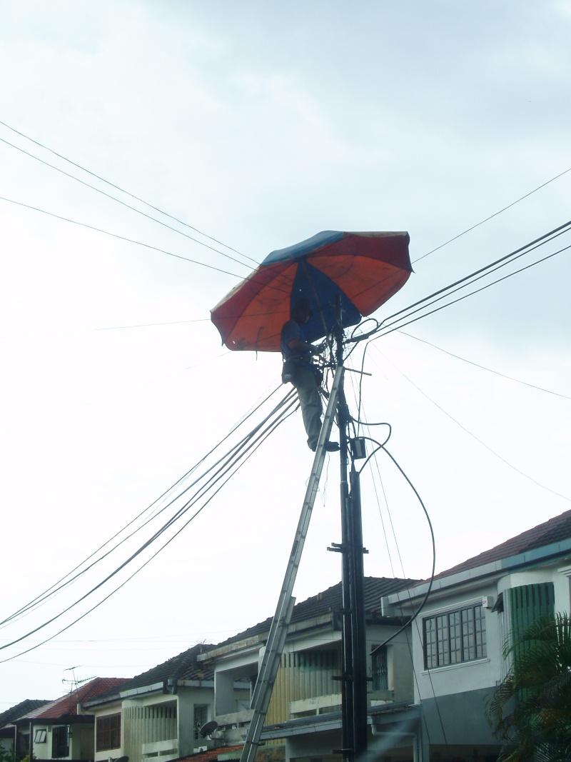 Hero on a Pole Pc240110