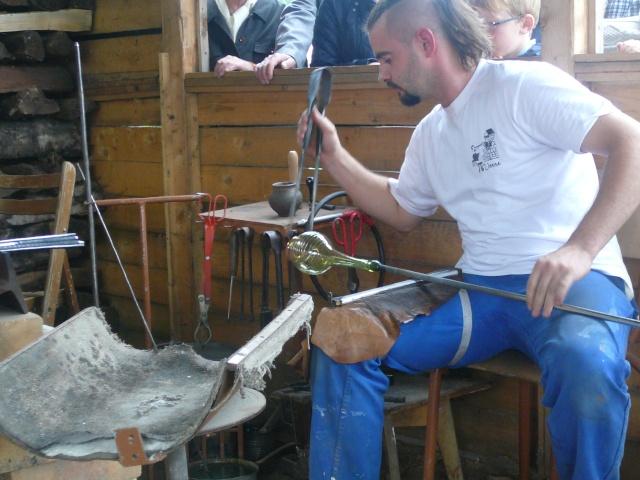 Artisans d'histoire à Velzeke - Septembre 2010 P1170117