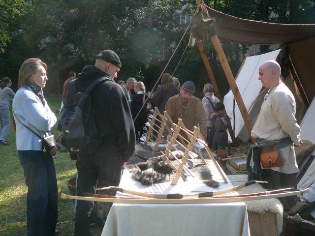 Journées du patrimoine à Château-Thierry - Septembre 2010 P1170211