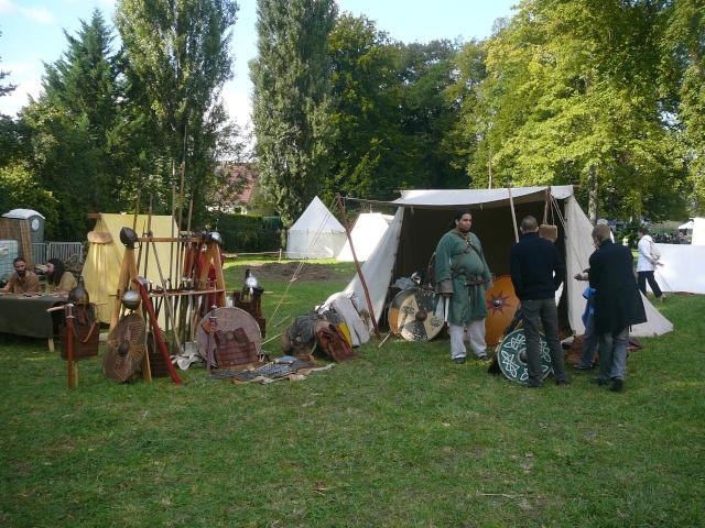 Journées du patrimoine à Château-Thierry - Septembre 2010 P1170221