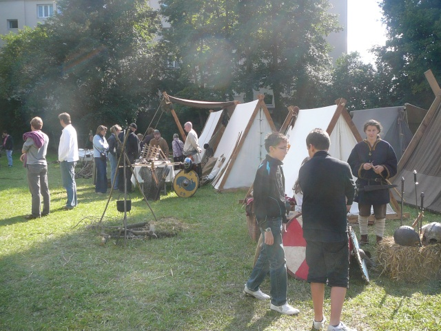 Journées du patrimoine à Château-Thierry - Septembre 2010 P1170227