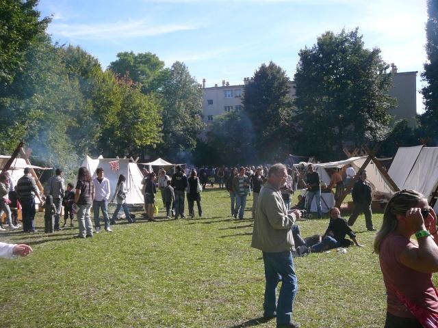 Journées du patrimoine à Château-Thierry - Septembre 2010 P1170510