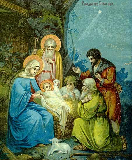 FELIZ NAVIDAD A TODOS¡¡ Christ10