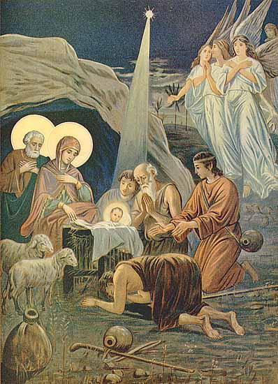 FELIZ NAVIDAD A TODOS¡¡ Christ12
