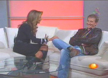 Emmanuel  en entrevista con Adela Micha.DIC/21/07 Emma110