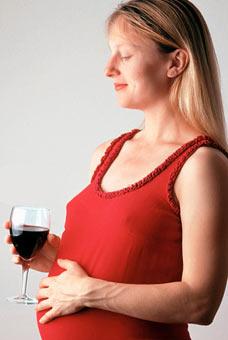 Alkohol i trudnoća Preggy10