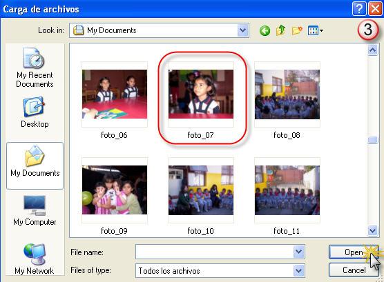 Tutorial como publicar imagenes en el foro Imagen12