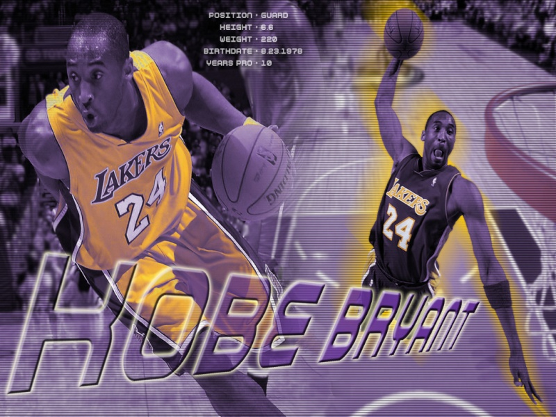 LOS ANGELES LAKERS 0607br10