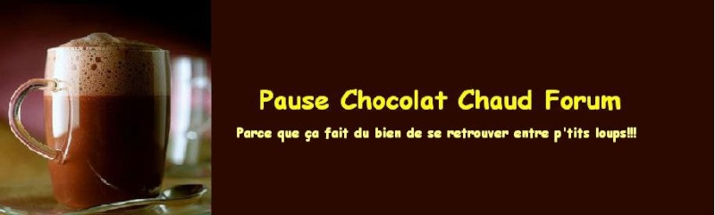 Pause Chocolat Chaud
