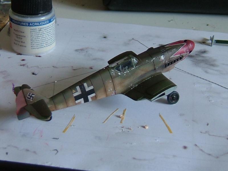 dioramas WWII....vive le 1/72->->->LE RETOUR Dscf3232