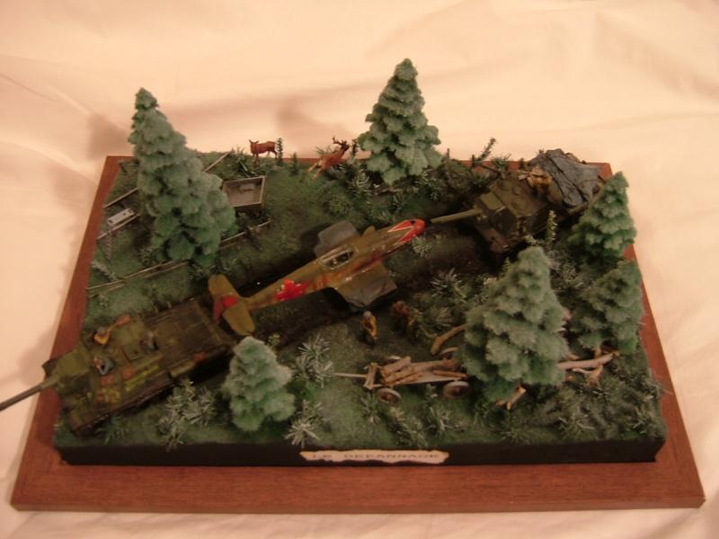 dioramas WWII....vive le 1/72->->->LE RETOUR Dscf3311