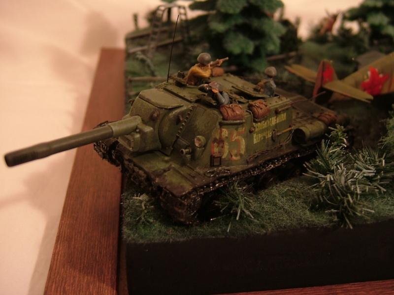 dioramas WWII....vive le 1/72->->->LE RETOUR Dscf3312