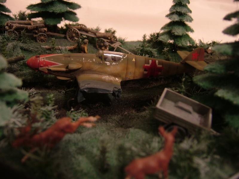 dioramas WWII....vive le 1/72->->->LE RETOUR Dscf3316
