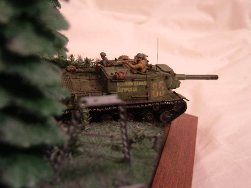 dioramas WWII....vive le 1/72->->->LE RETOUR Dscf3317