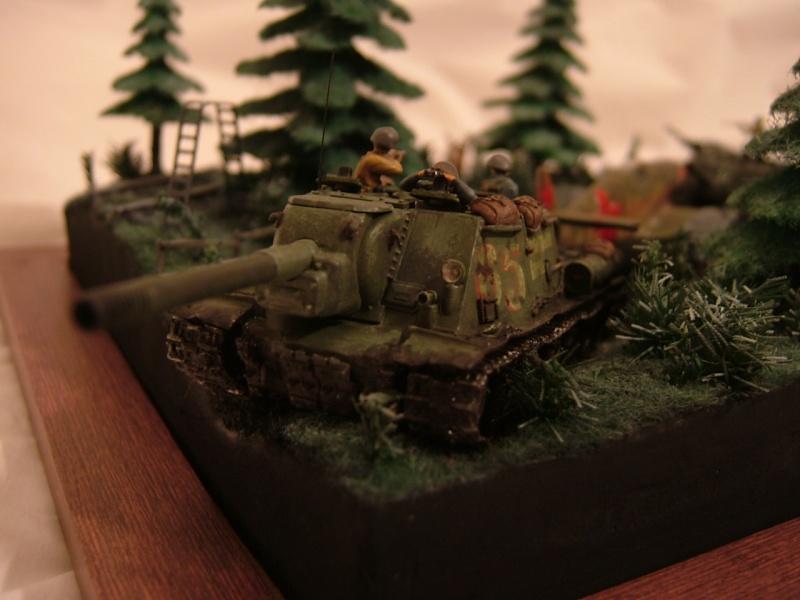 dioramas WWII....vive le 1/72->->->LE RETOUR Dscf3319