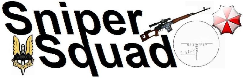 el cuerpo de francotiradores de ShtrafBat, Robin, leelo Logo_s10