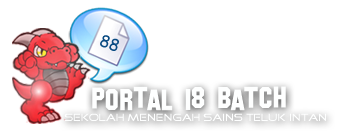 Portal 18 Batch I Nogard 18 Community