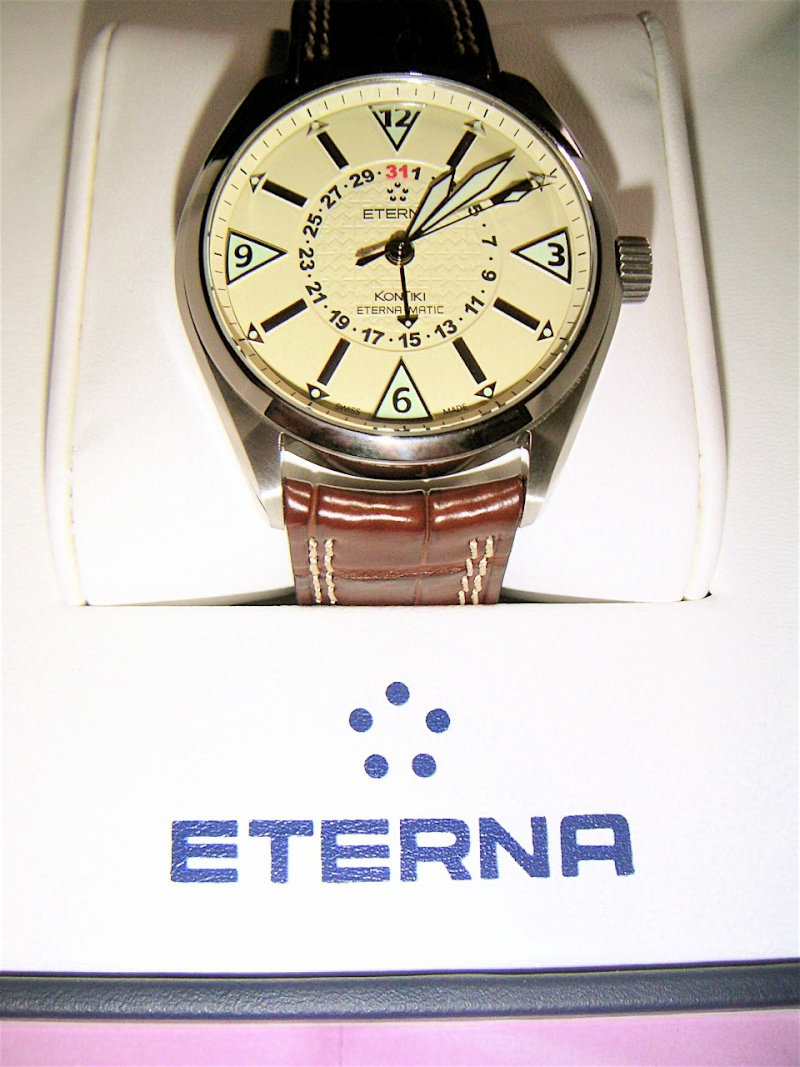 Eterna - Mon Eterna Kontiki Fourhands Pict0011