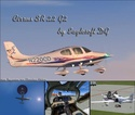 Cessna Citation CJ1 - Cirrus SR22 G2 y Raytheon Beechjet Titelz10