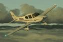 Cessna Citation CJ1 - Cirrus SR22 G2 y Raytheon Beechjet Title10