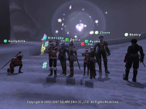 Game Screenshotga! Det07110