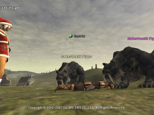 Game Screenshotga! Det07117